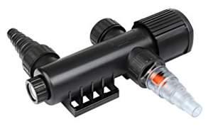 Esterilizador UV Sarlo Pond Cristalli 9W