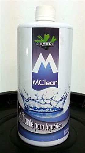 Mbreda MClean 1 Litro (clarificante)