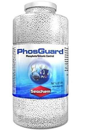 Seachem PhosGuard 1L (Removedor de Fosfato e Silicato)