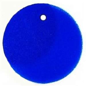 Tetra Esponja Azul para Pond Clear Choice PF-1, PF-2 e PF-3