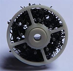 Bubble Magus Rotor Mesh Wheel p/ Atman PH-2500
