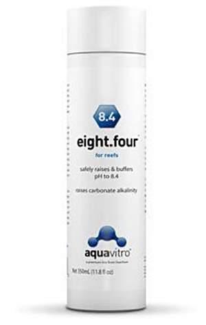 Seachem Aquavitro Eight.Four 350 ml