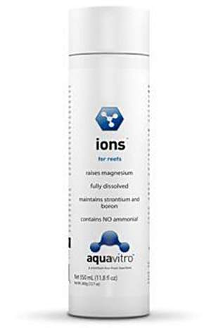 Seachem Aquavitro Ions 350 ml